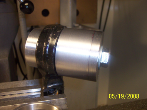 MIS BMW FCAB Lollypop Tool for E30 / E36 / E46/ Z3 Front Control Arm Bushing
