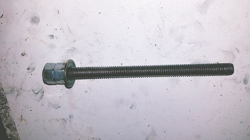 Threaded rod for rtab tool